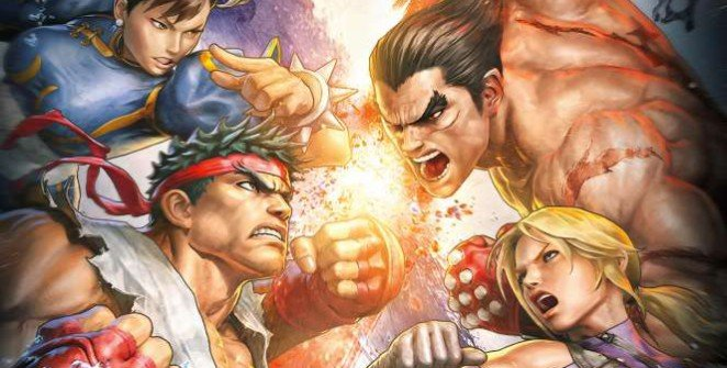 Street Fighter x Tekken has launched nearly a decade ago, and its partner is still yet to be seen... but does it make sense to wait for it?
