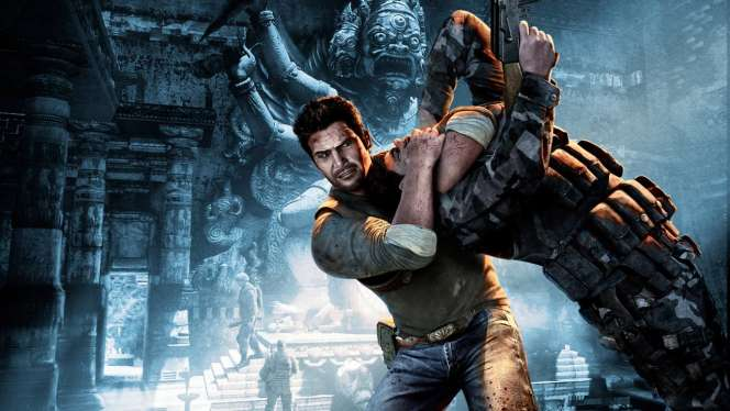 Uncharted The Nathan Drake Collection Pax Prime Gameplay Video Thegeek Games