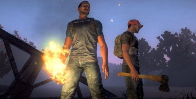 H1Z1 will be free-to-play when it launches. It would be a huge failure for Daybreak not to be able to port it over to Sony's console especially remembering the team's past!