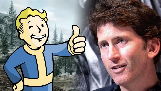 Todd Howard will receive this award on March 16 at GDC. This event is going to be live streamed via Twitch. Congratulations!