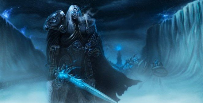 Blizzard Classic Games' boss Robert Bridenbecker says that this isn't going to be the last Warcraft III patch.