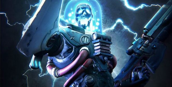 Raiders of the Broken Planet will launch later this year on PlayStation 4, Xbox One and PC.