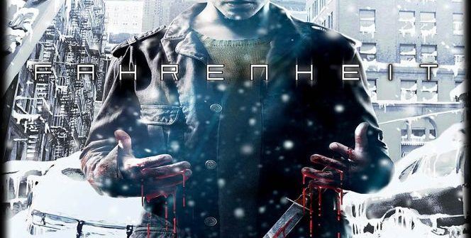 Indigo Prophecy - Don't expect this remaster to be different from the PC remaster that launched earlier this year on Steam.