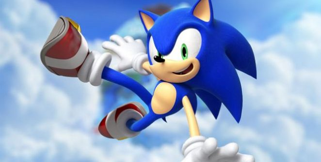 It seems that the real Sonic 4 and Sonic Generations 2 are upon us, even though Project Sonic is not a sequel according to Iizuka...