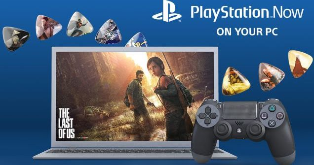 Sony opens to the PC owners.