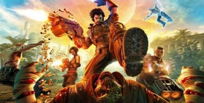 People Can Fly would gladly make Bulletstorm 2 - it's not ruled out by them.