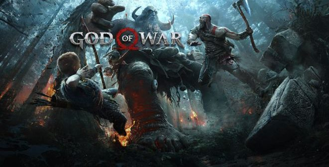 Stadia - According to a report from the ComicBook portal, God of War's adaptation to the big screen will be designed for audiences of age.