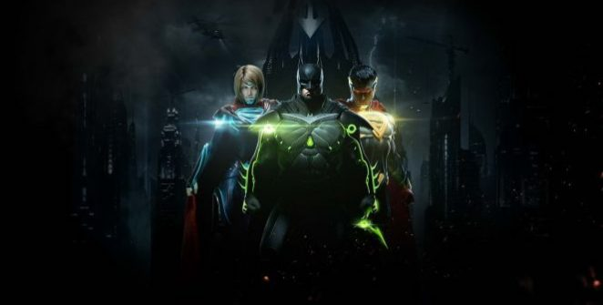 Injustice 2 takes up five years after the events of the first game, where Batman and pals are still trying to help piece together the torn up world, and at the same time; fight off the scattered remnants of Superman's regime.