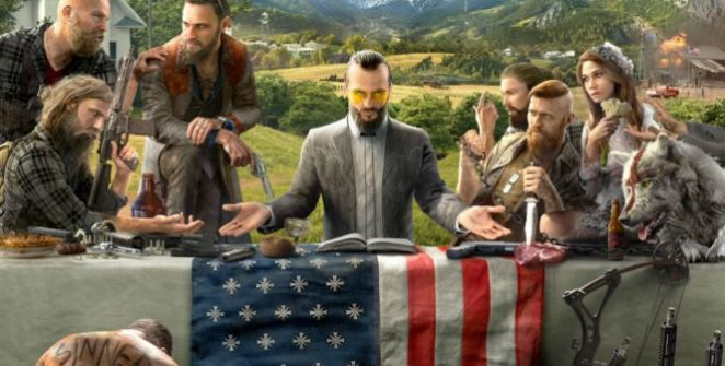 ps4pro far cry 5