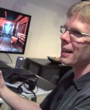 Oculus VR - John Carmack was revolutionary at id Software - without him, the first-person shooter genre might have never come to life.