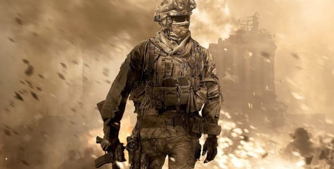 It would stay close to the devs, as, in 2007/09/11, they developed the Call of Duty: Modern Warfare-trilogy and Infinity Ward is making the 2019 CoD title, too.