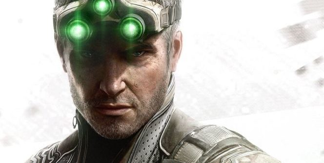 "Ubisoft - Splinter Cell - ""When you create a game, you have to make sure you will come with something that will be different enough from what you did before."