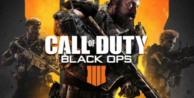 Call Of Duty: Black Ops IIII - The developers say that the campaign mode was never even planned for this game.