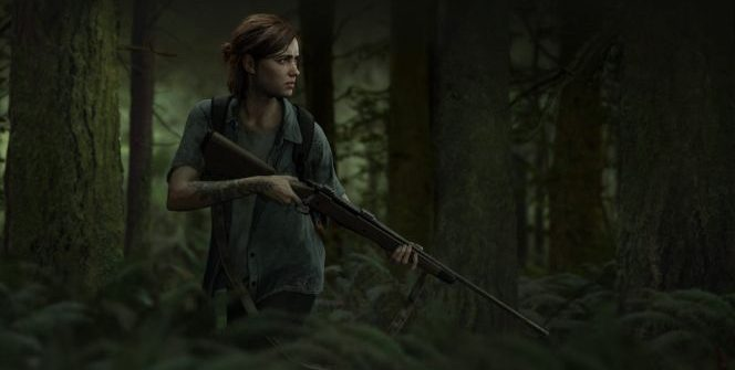 Naughty Dog - One of the last major PlayStation 4-exclusive games might already have an exact release date done and dusted...