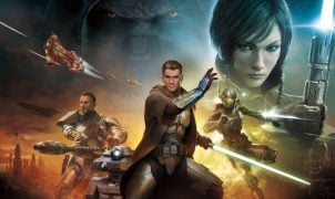 Star Wars: Old Republic According to them, the next Star Wars film could possibly begin filming this Fall, and it will be the first film in the series of films by Game of Thrones showrunners David Benioff and D.B. Weiss.