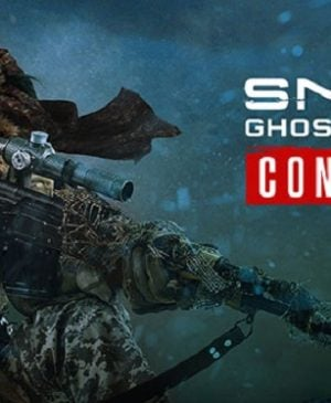 CI Games can continue sniping shortly with Sniper Ghost Warrior Contracts.