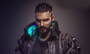 Cyberpunk 2077 - This time, Stanisław Święcicki, CD Projekt RED's writer, talked a bit about the Polish developer team's next, highly anticipated game that still doesn't even have a release YEAR yet.