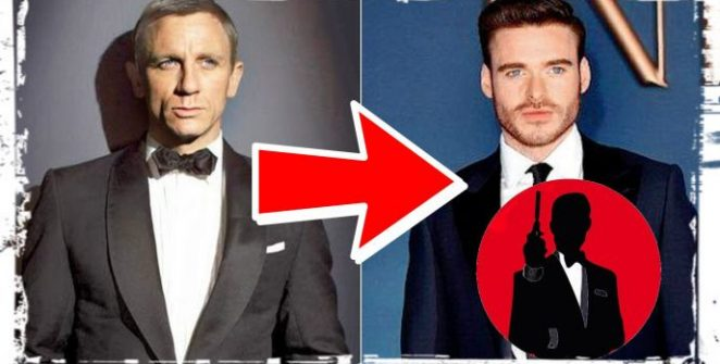 MOVIE NEWS - Game of Thrones actor Richard Madden is rumoured to be number one on Barbara Broccoli's list to become James Bond in the next movie. Daniel Craig will remain 007 in the upcoming Bond 25. However, the fans are already looking towards the next actor who will play the iconic character.