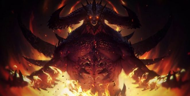 Diablo Immortal - the game is now in a pre-register phase, Chinese players will soon be able to try out what it feels like to play Diablo on mobile!