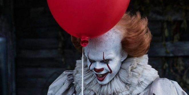 MOVIE NEWS - Stephen King might not have had any involvement in 2017's IT adaptation, still, it seems, that the famed horror author did provide some input for its sequel—this year's It Chapter Two.