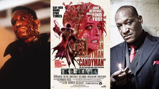 Candyman Remake The Original Movies Star Wants To Be A Part Of It
