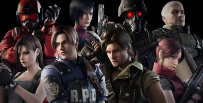 Resident Evil 3 Remake was not entirely an in-house development project for Capcom - instead of fully working internally on this game, they got a support studio in the form of M-Two.