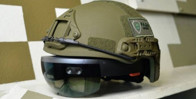TECH NEWS - The worth of the contract is incredible, and the Redmond-based company is now even closer to the US Army than ever before.