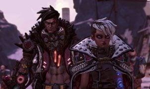 Gearbox - Borderlands 3 - With the theme rocker Can not Hold me Down by GRiZ with Tash Neal playing in the background, the title is displayed in its first big trailer with the same aesthetic identity as the previous instalments of the Borderlands series, and with the same winks to that sense of humour so groundbreaking.