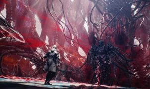 Devil May Cry 5, which launched on March 8, will expand, but we doubt that it would be the final planned DLC, as data mining revealed online co-op, as well as Vergil as a playable character. (No more details as it would be spoiling the story.)