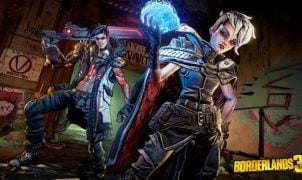 Cross-Play - In Borderlands 3, the Vault Hunters will have to stop the Calypso Twins, and we'll have four Vault Hunters to choose from, each with their unique skills and playstyle.