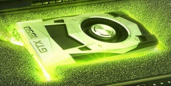 The new GTX 1650 is expected to hit the market on April 22.