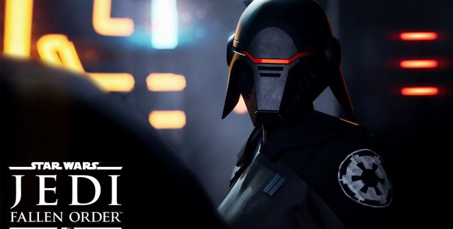 After being released in the last hours the trailer for Star Wars: Episode IX, now it's the turn of Star Wars Jedi: Fallen Order, the longed-for action videogame developed by Respawn Entertainment that has been seen in a promising trailer, besides specifying its first details.