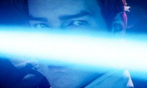 Star Wars game - Star Wars Jedi: Fallen Order will feature an authentic story set shortly after the events of Star Wars: Revenge of the Sith, when the Jedi have fallen.