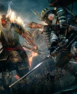 """Yep, Nioh's sequel, which seemingly continues the Japanese Souls style, got a lot of gameplay leaked BEFORE the closed alpha even started - Team Ninja and Koei Tecmo can shake their heads for a good reason... """"Some PlayStation 4 users are invited to take part in the Nioh 2 closed alpha to help gather feedback for the development."""