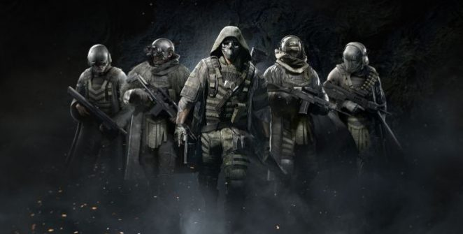 Ubisoft announced during its E3 show that the new Ghost Recon game will be playable before its retail release.