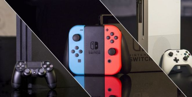 "Console - Loot Box - In fact, and although as always in these cases do not point to specific data, it is assured that Nintendo Switch is the best-selling video game console of the month of June, and not only said that but also speaks of a ""continued decline"" of the sales of PS4 and Xbox One."