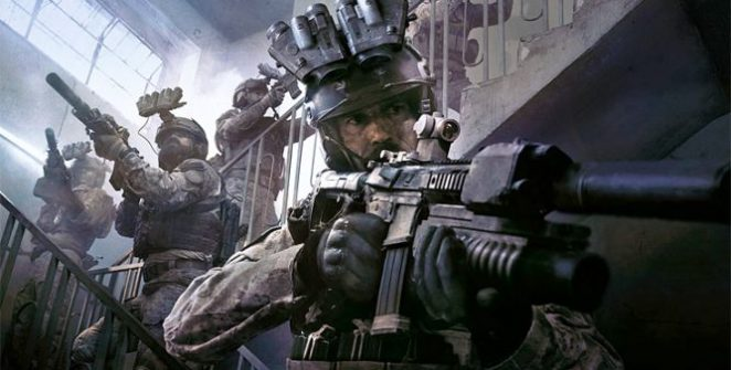 Infinity Ward - Call of Duty: Modern Warfare will launch on October 25 on PlayStation 4, Xbox One, and PC, and if the rumours are true, the battle royale mode could follow in early 2020 as free-to-play mode - it might be a substantial move (financially) for Activision, although Black Ops IIII battle royale named Blackout still runs well.