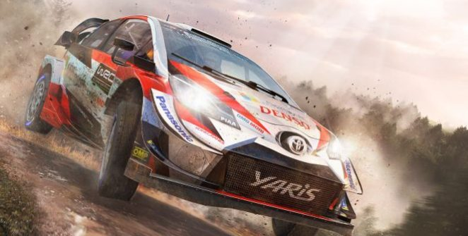 REVIEW - While WRC 8 (again, trying to avoid writing down the full name each time) has its issues from the previous three games, maybe we see the beginning of some improvement that is noticeably present in the career mode.