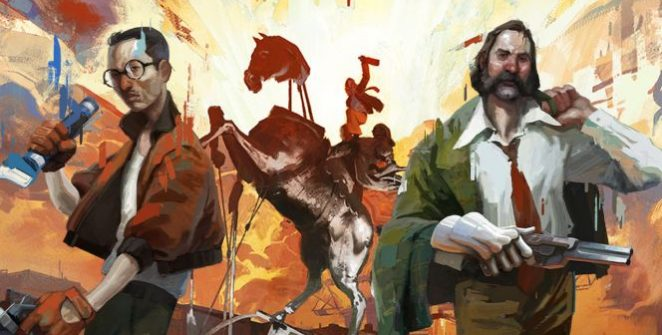 Disco Elysium gets a nine out of ten, as it doesn't give a rat's ass about the trends and the current day. Instead, it is a decent CRPG.