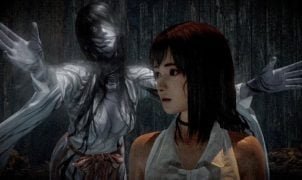 Keisuke Kikuchi, the producer of the Fatal Frame series, told Noisy Pixel...