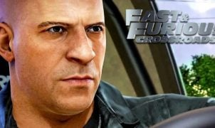 Fast & Furious Crossroads - The now Codemasters-owned Slightly Mad Studios' (Project CARS, Need For Speed Shift) license game was announced during The Game Awards. Featuring Vin Diesel...