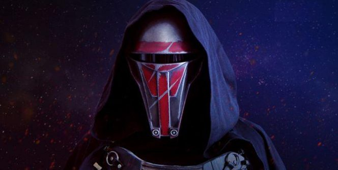 Darth Revan Is Now Part Of The Star Wars Canon