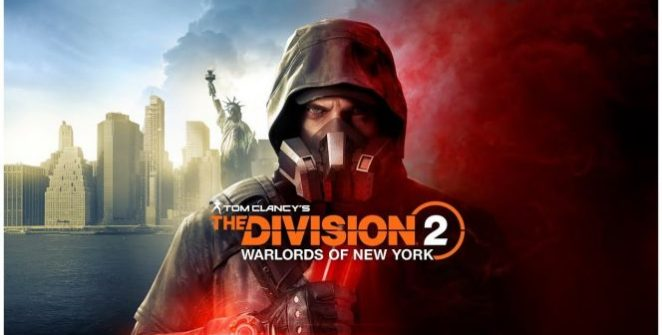 The Division 2 - With the Warlords of New York expansion, the second game is going to the location of the first one.