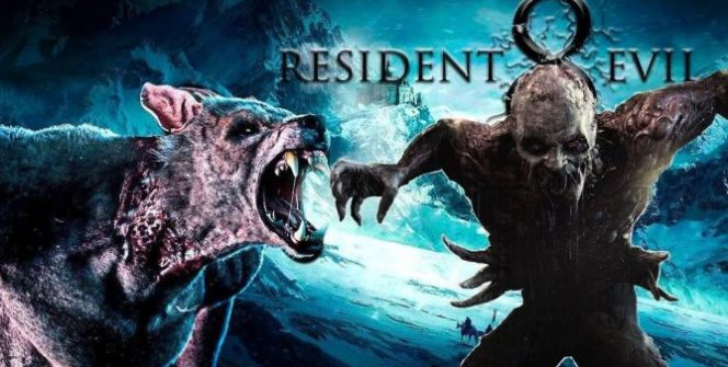 RESIDENT EVIL 8 - While we wait for the Resident Evil 3 Remake (which already started breaking retail dates, same for Final Fantasy VII Remake...