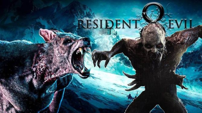 Resident Evil 8 Village Will It Have Playstation Vr Support