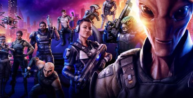 XCOM: Chimera Squad launches on April 24, and its initial price is just ten dollars! What a surprise! (Later, it will cost 20.