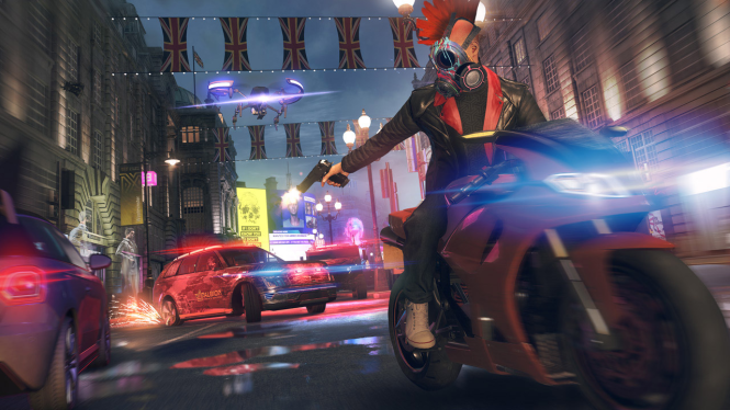 Watch Dogs: Legion will be released for practically everything, plus thanks to an analysis, we can now learn more about the look of the game.
