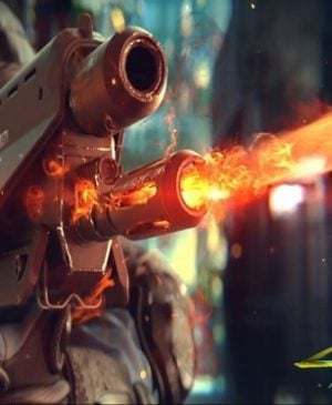 The creators of The Witcher don't want people to have any doubt: just because Cyberpunk 2077 uses an FPS view, its genre hasn't changed.