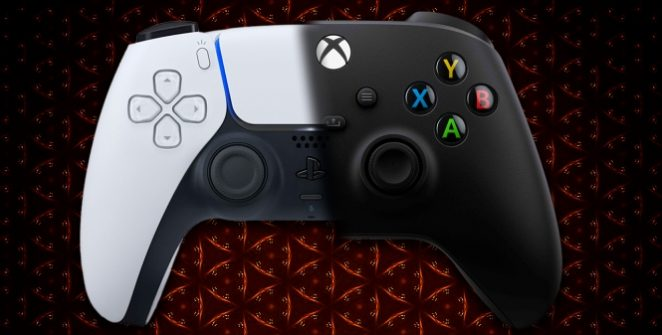 Xbox One controllers are compatible with every Xbox Series X game, unlike DualShock 4 of PlayStation , which won't be compatible with PS5 games.