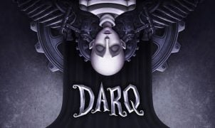 DARQ (which itself is a pun on the word dark...) joins the ever-growing list of games that are already available on the current generation but will receive a next-gen iteration as well.